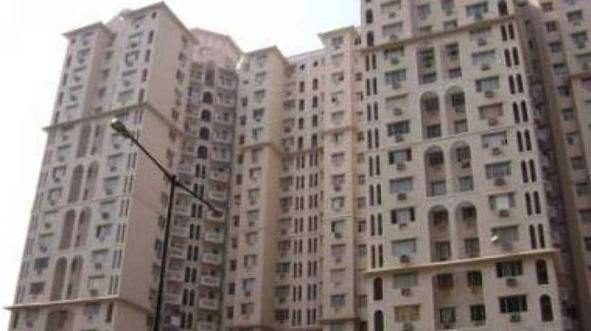Only 39 pct of 79 lakh PMAY affordable housing projects completed till now, says a report