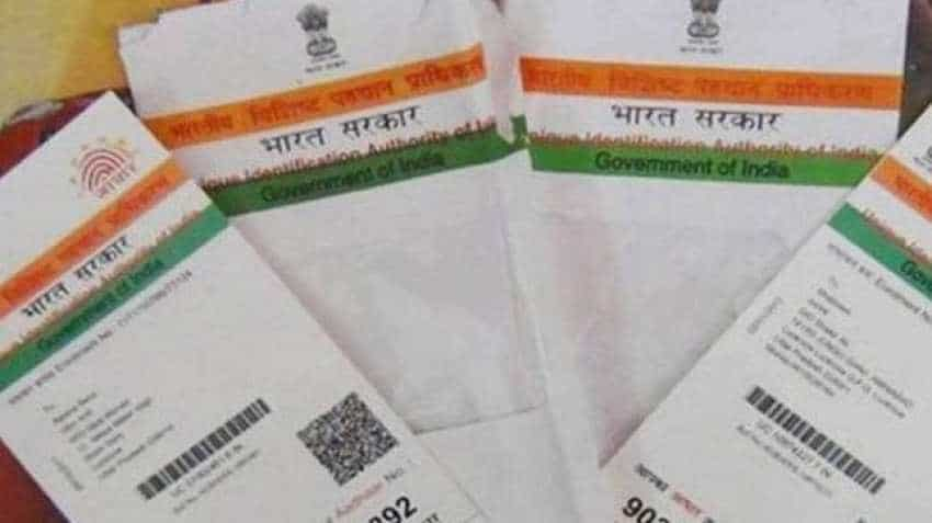 Want to update Aadhaar card address but don't have valid address proof? No worries, just do this
