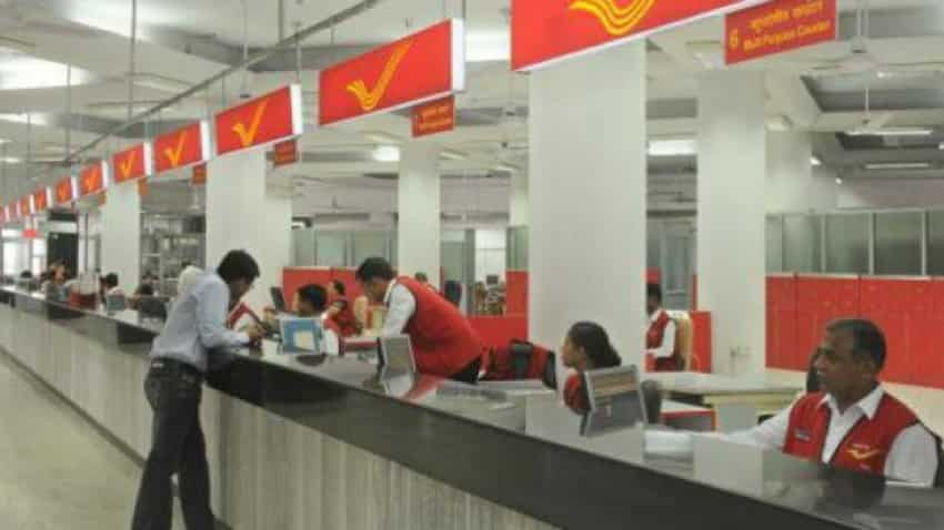 Post Office Small Savings Schemes: Know interest rates, minimum investment, Income Tax benefit and other details