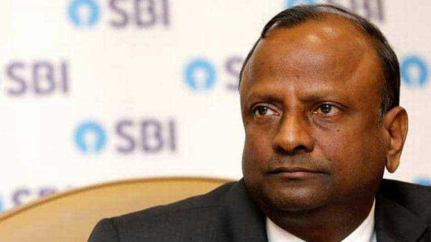 Expect buyer for Jet Airways by May 31, says SBI Chairman Rajnish Kumar