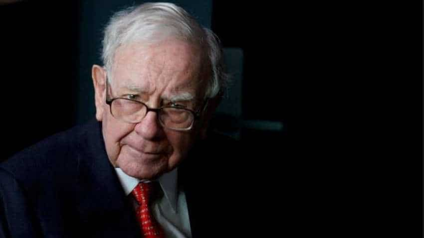 March Madness Pool: Rs 69 crore prize! Winner of Warren Buffet challenge to get this money every month for life