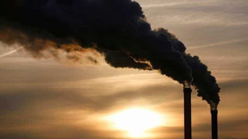 Global carbon emissions hit record high in 2018: IEA
