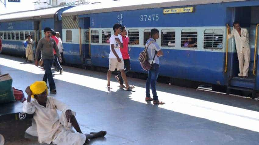 Indian Railways Vijaywada station gets Gold Rating