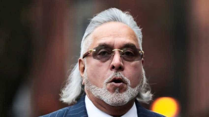 "After Jet Airways bailout Vijay Mallya criticises public sector banks for ""double standards"""