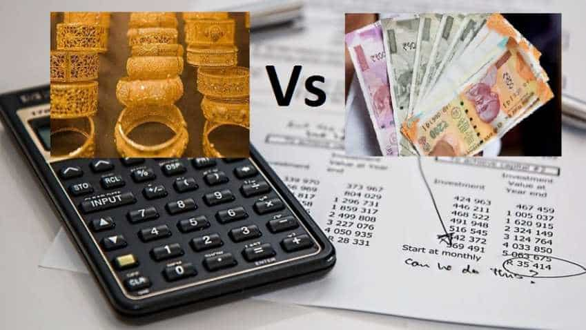Personal Loan vs Gold Loan: Pros and Cons explained - Check which is better for you