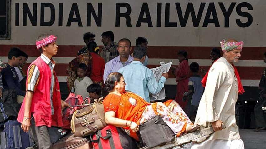 Relief for commuters! Indian Railways plans 198 specials trains for summer