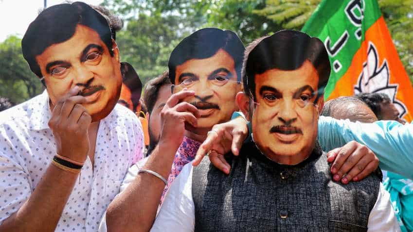 Here's what Nitin Gadkari holds in savings schemes, mutual funds, bonds and shares