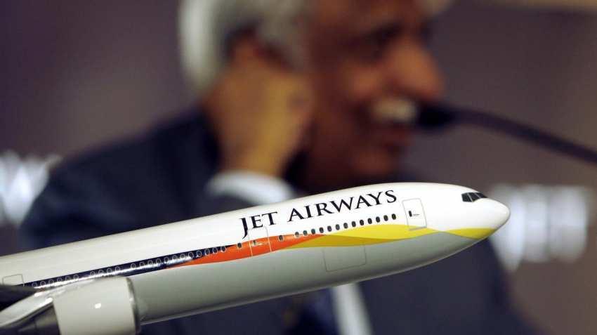 Jet Airways' domestic pilots write to SBI, seek salary dues