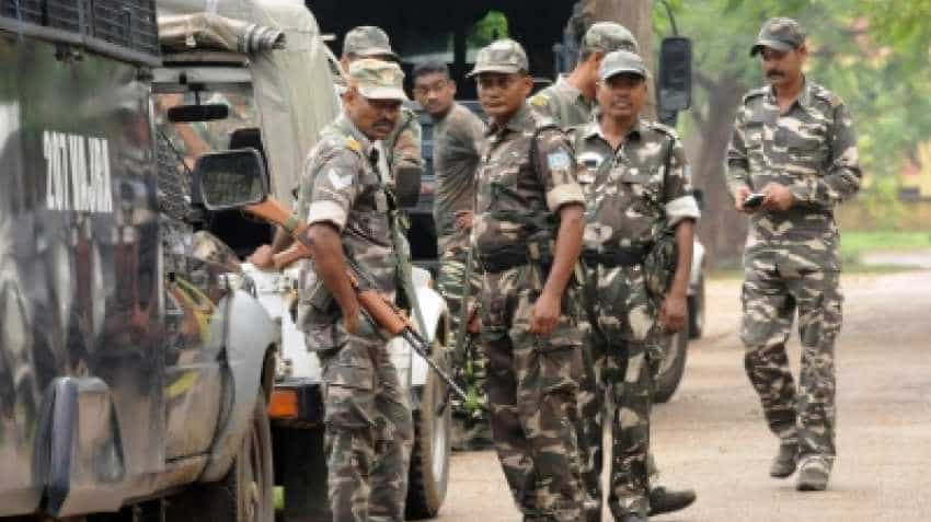 CRPF retirement age: Here is what Central Reserve Police Force personnel want from Centre