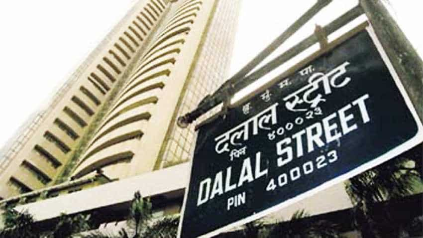 Narendra Modi speech: Sensex, Nifty zoom post PM's address; these stocks shine at Dalal Street