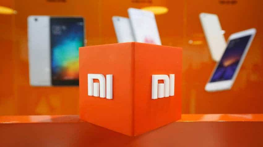 Juice up your smartphone in just 17 minutes: This is what Xiaomi's new charging technology is capable of