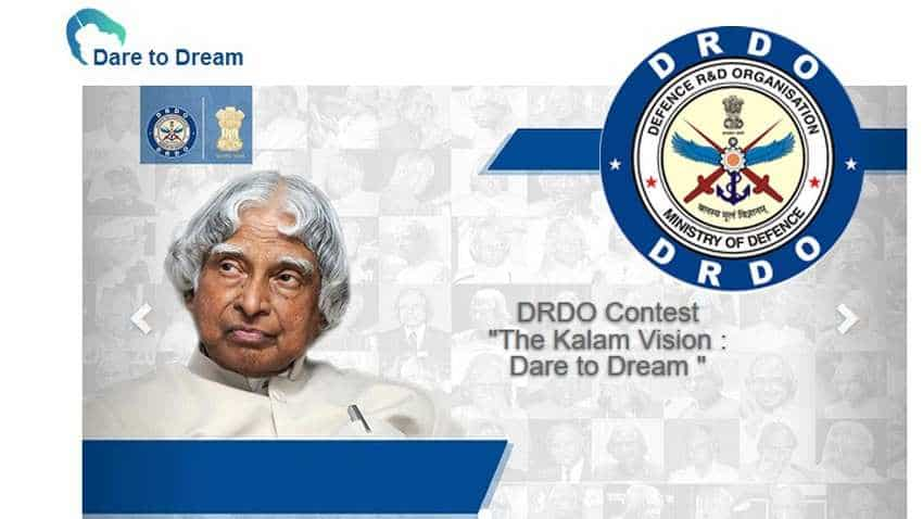Dare to Dream: You can win Rs 10 lakh reward by DRDO; check contest details