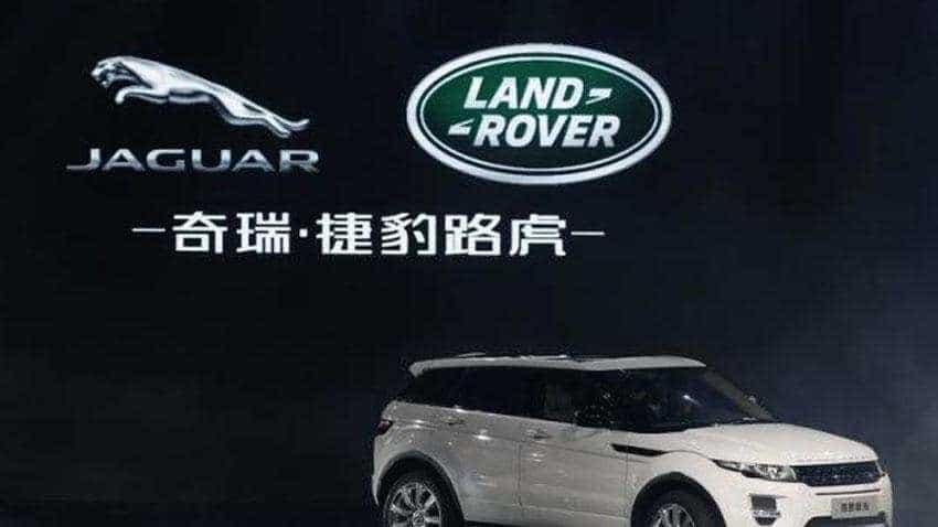 Jaguar Land Rover, Tata Motors credit ratings cut by S&P deeper into junk
