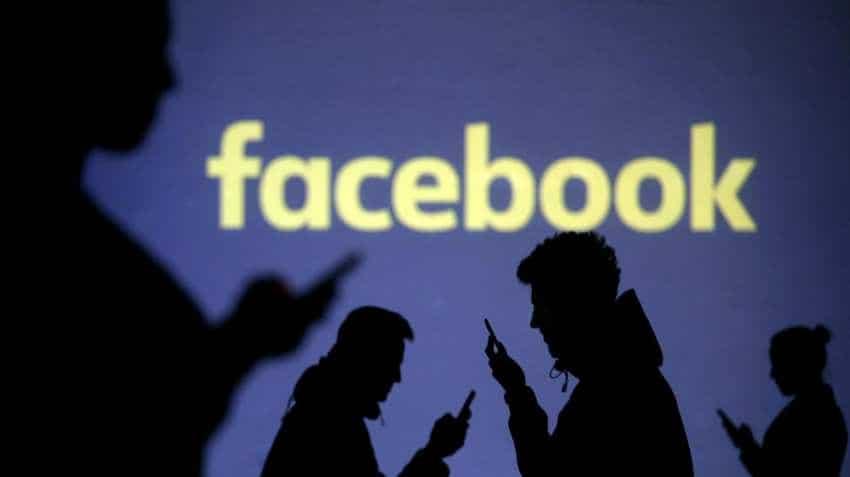 Facebook bans white nationalism, white separatism on its social media platforms