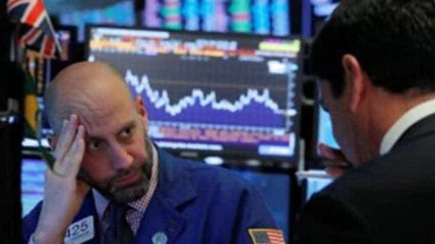 Global Markets: Wall Street eases on fall of US treasury bond yields, economic slowdown