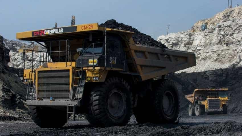 Big moment! This Mini Ratna company now in prestigious 100 mt coal producing company club