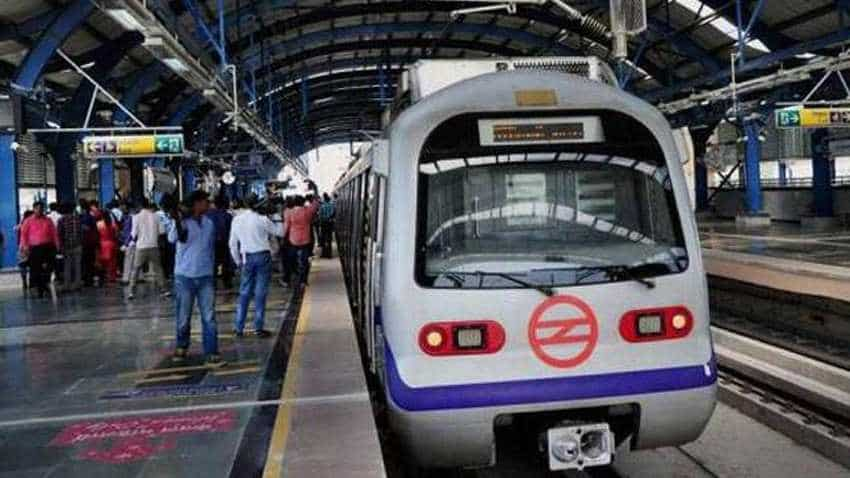 Delhi Metro claims ridership not declining: Here's what DMRC said about its passenger data