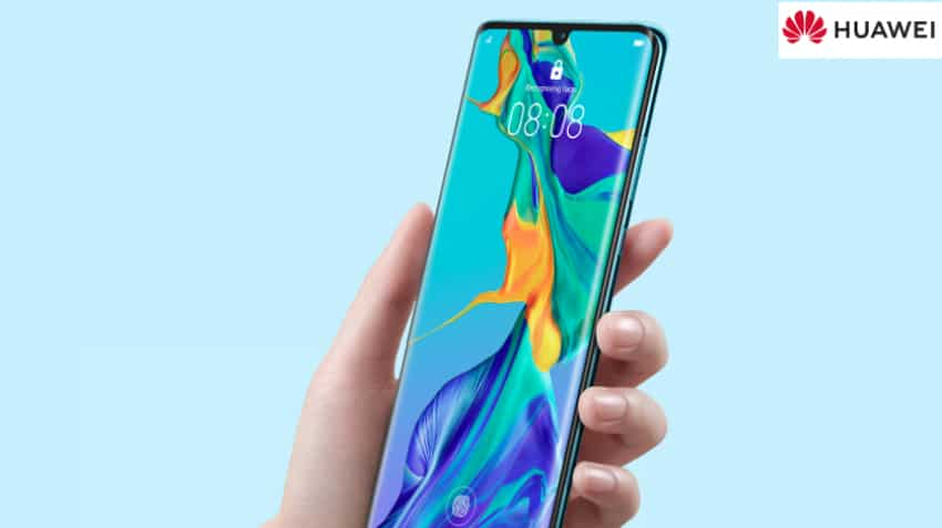 Huawei P30 Pro camera beats Samsung Galaxy S10+, secures top position with DxOMark score of 112