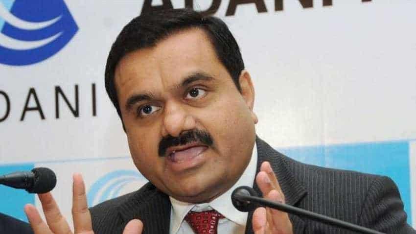 Adani Logistics to acquire Innovative B2B Logistics Solutions for Rs 331.5 crore