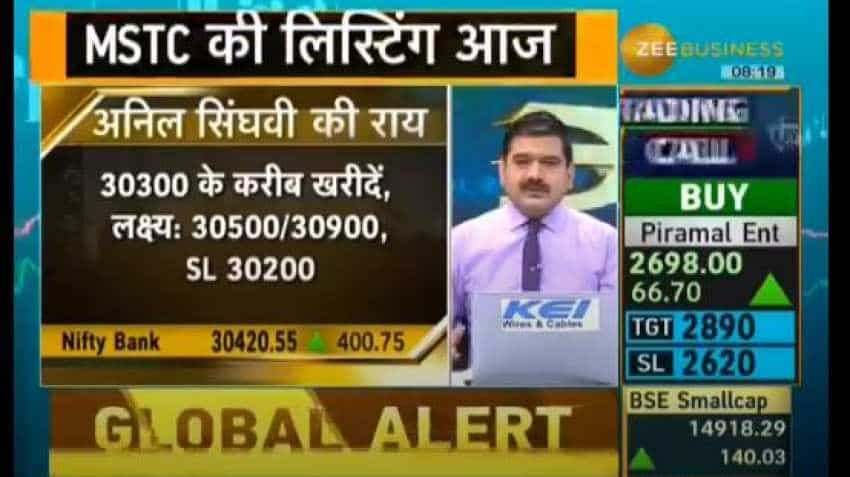Anil Singhvi's Strategy March 29: Fertilizer, FMCG & NBFC are Positive; Auto Sector is Negative