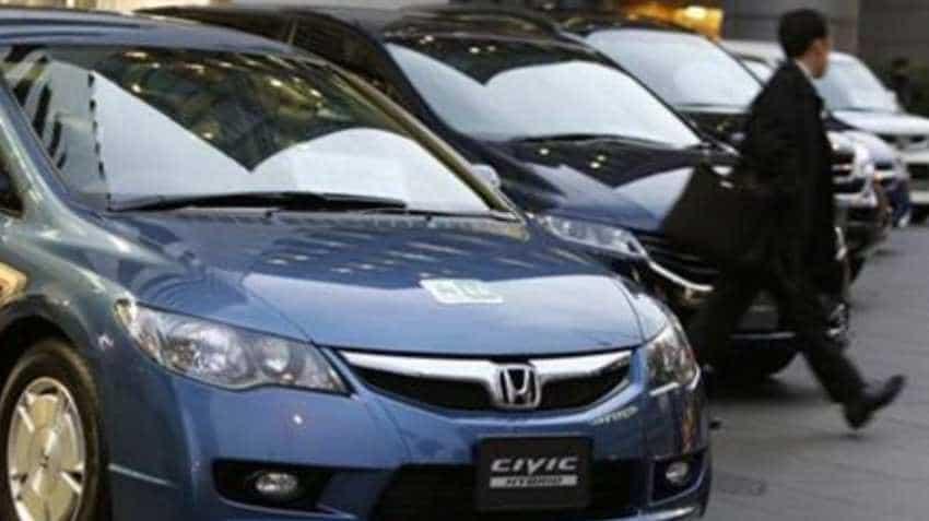 Honda says 16th U.S. death confirmed in air bag rupture