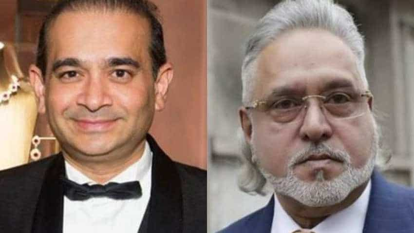 Nirav Modi, Vijay Mallya to share same jail cell in Mumbai's Arthur Road Jail?