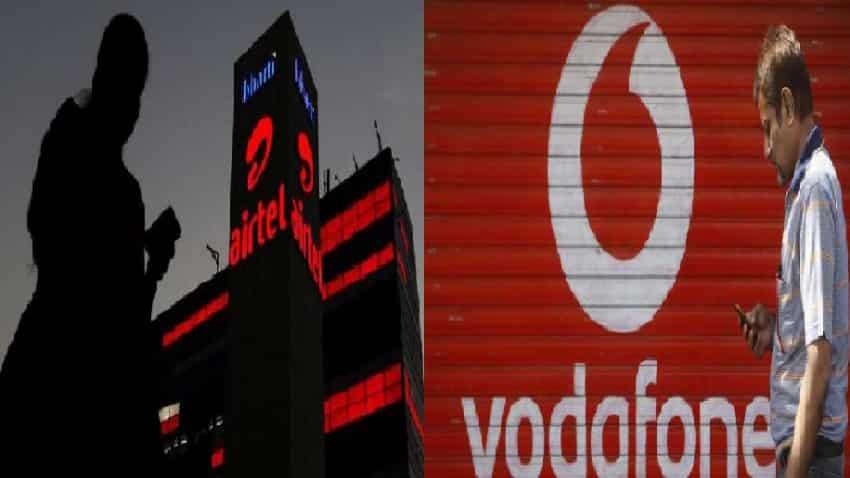 SC notice to Vodafone, Airtel in Saradha scam