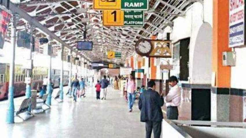 Indian Railways passengers to get better internet connectivity at stations