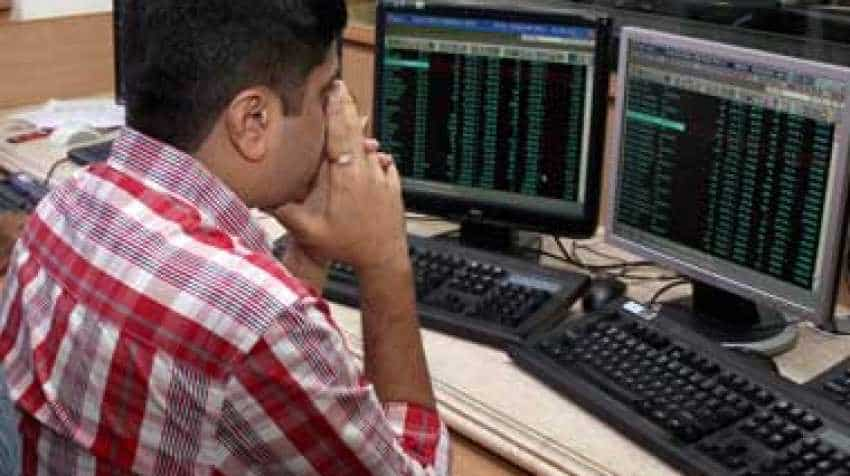 Seven of top 10 Sensex firms add Rs 57,403 cr in valuation