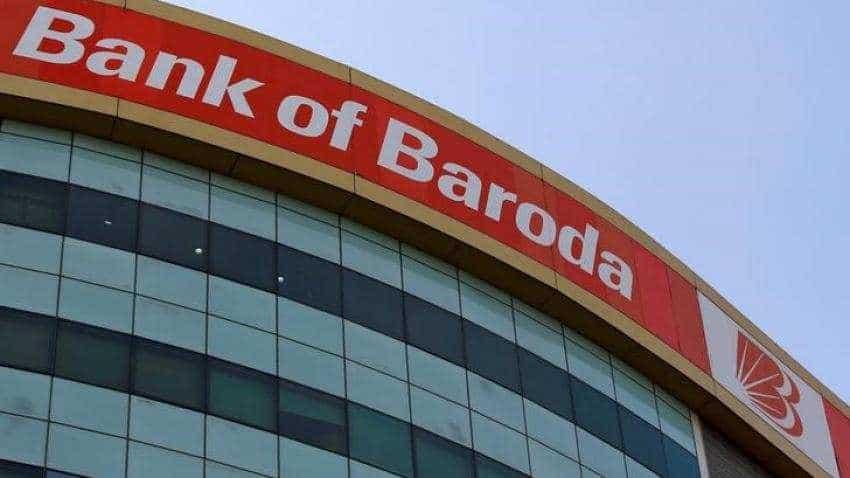 Vijaya Bank, Dena Bank to become Bank of Baroda tomorrow
