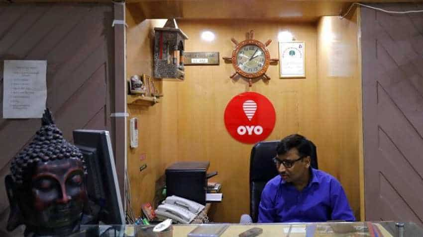 OYO starts apartment rental service in Japan