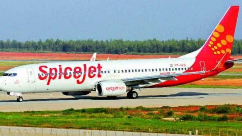SpiceJet launches 28 new flights to various destinations
