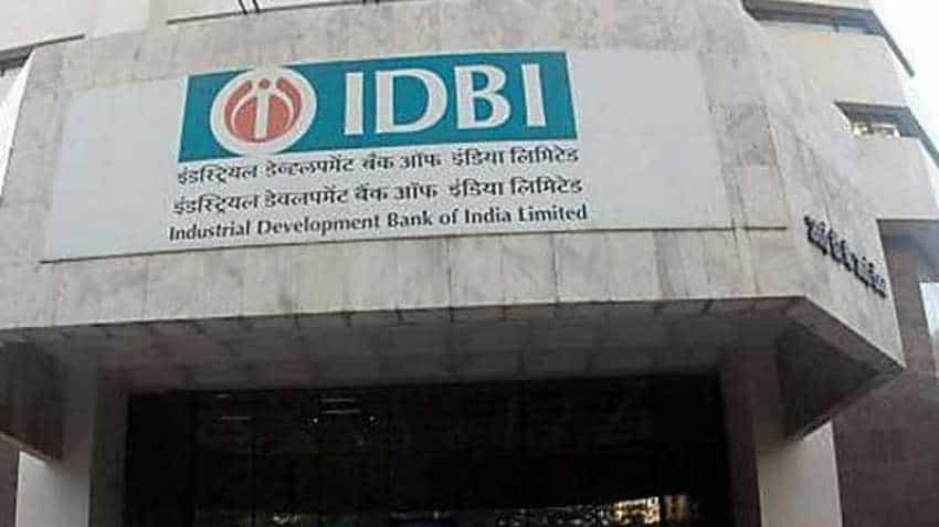 IDBI Bank recruitment 2019: Fresh vacancies, last date April 8 - Here is how to apply