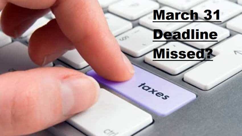 Missed March 31 deadline for filing Income Tax Return (ITR)? This is what can happen next