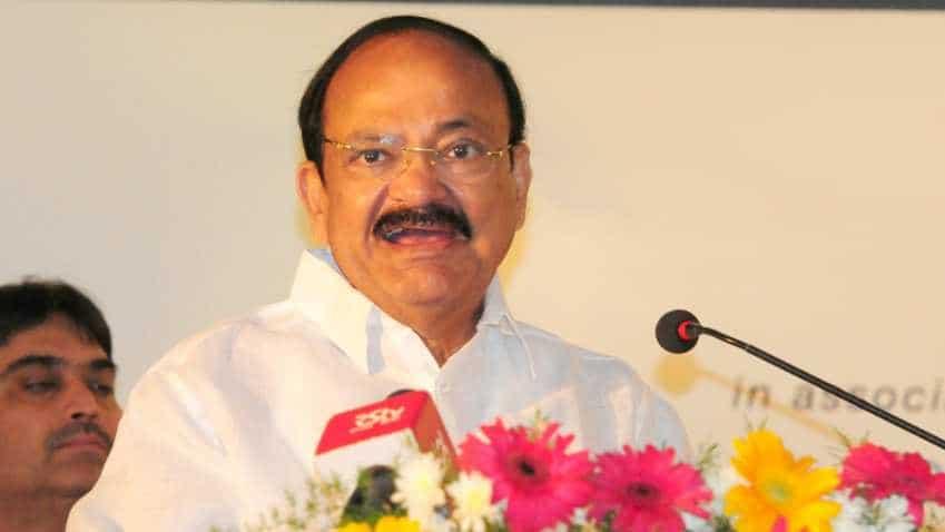 VP Venkaiah Naidu demands ecosystem for rural entrepreneurship to thrive