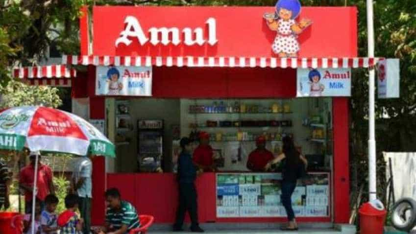 Strong growth volume! Amul clocks 13% rise in turnover at Rs 33,150 cr in FY'19