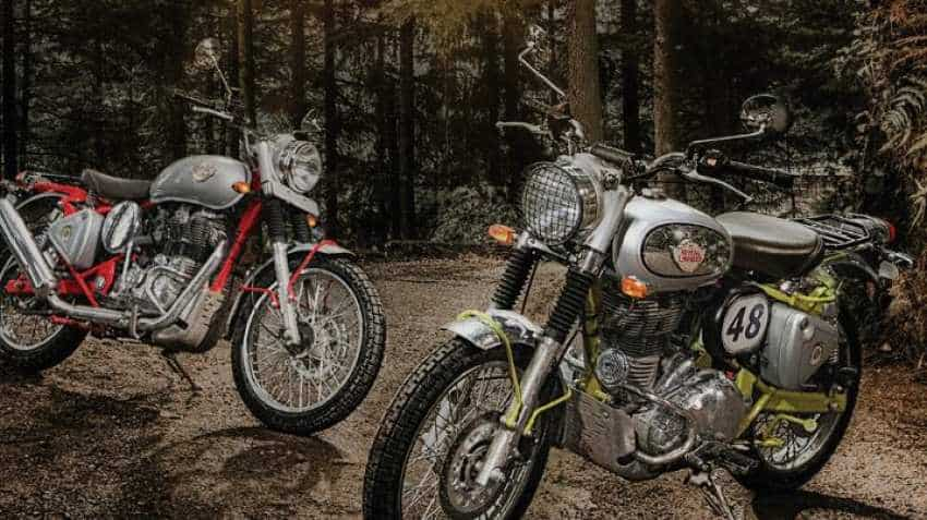 Royal Enfield to invest Rs 700 crore in FY 2019-20