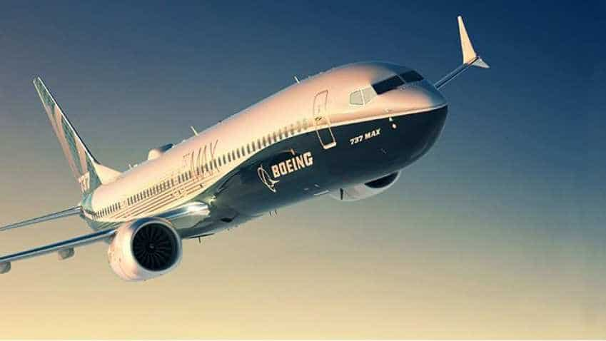 Boeing to submit 737 MAX software upgrade ''in the coming weeks''