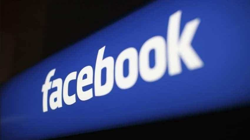 Facebook's news page to help publishers make money,says Zuckerberg