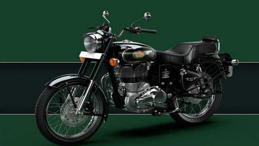 Royal Enfield to invest Rs 700 crore in 2019-20, plans 9,50,000 motorcycles production