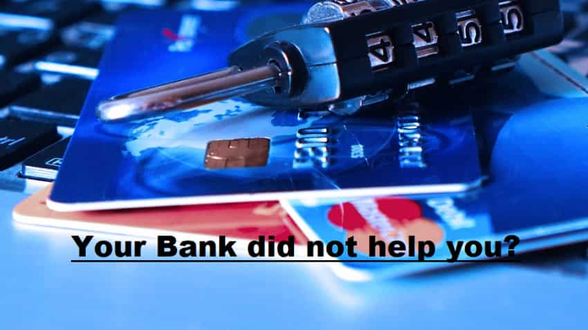 Debit Card: Are you facing these problems? Get rid of them - Here is how you can file complaint against bank