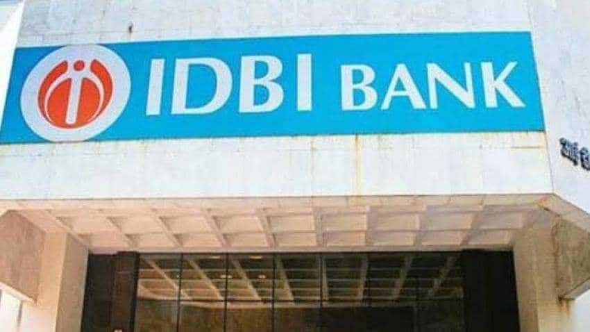 IDBI Bank Recruitment 2019: 840 vacancies announced: Check eligibility criteria, other details