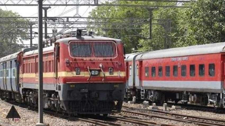 North Western Railway earns Rs 197 crore by selling scrap