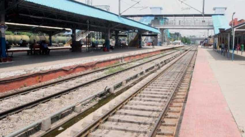 Action plan for 37 'eco-smart stations' will be implemented in 3 months: Indian Railways to NGT
