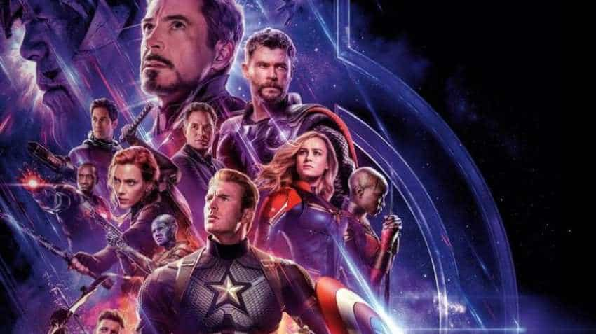 ''Avengers: Endgame'' tickets crush records, going for $500 on eBay