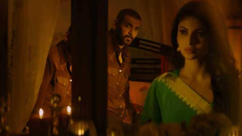 Romeo Akbar Walter box office collection prediction: John Abraham starrer thriller may earn this much on day 1