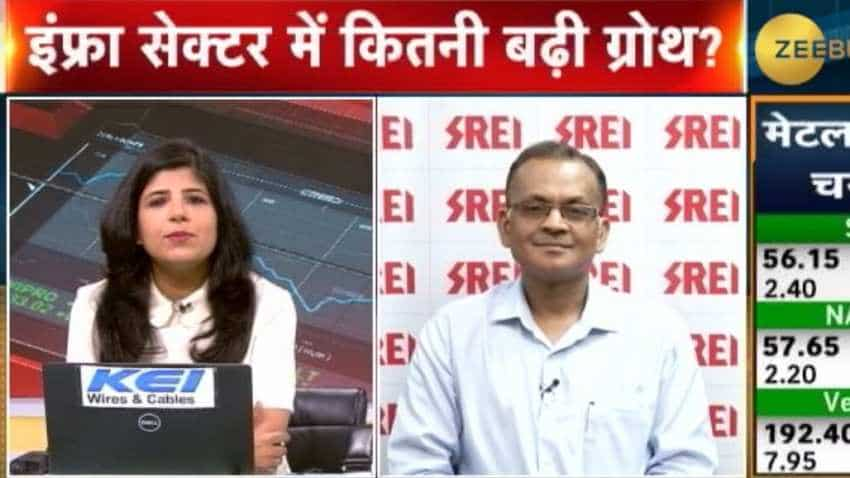 Will devise strategy after understanding the new government's approach towards Infrastructure projects: Hemant Kanoria, SREI Infra