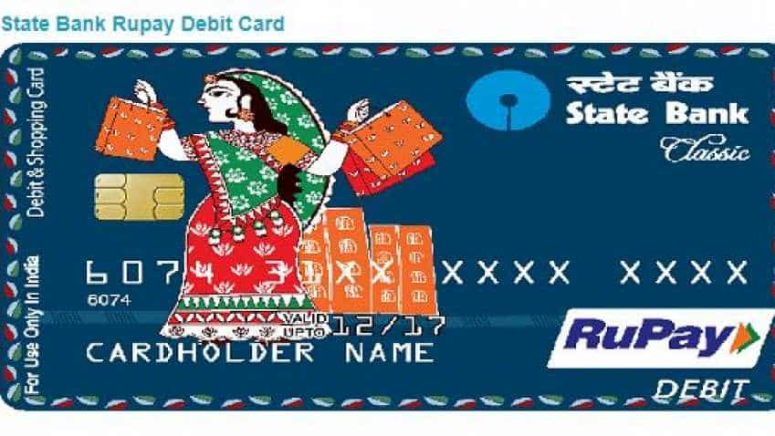 SBI Debit/ATM Card: Withdrawal limit, insurance benefits, transaction charges and other details