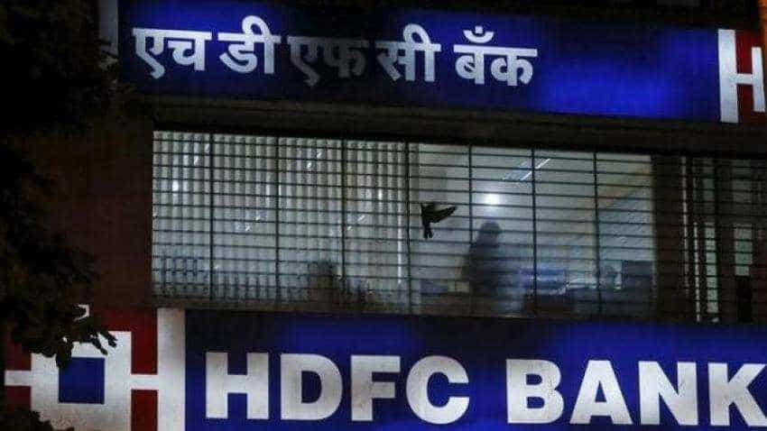 HDFC Bank touches many milestones - All you need to know