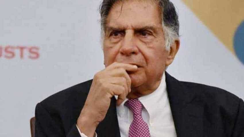 Ratan Tata: Takes long to understand a business leader